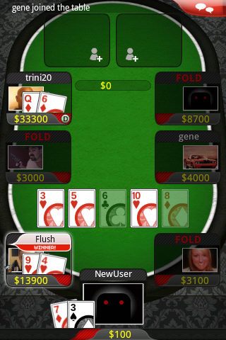 Card Ace: Hold 'Em