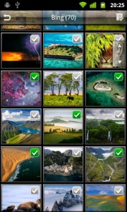 QuickPic Images from Bing 2