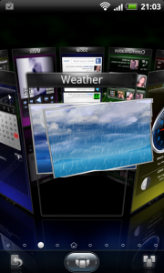 SPB Shell 3D Animations- Weather