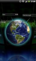 SPB Shell 3D World Clock