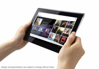 Sony S1 Android Tablet 9.4 inch Screen
