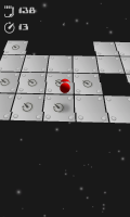 Space Tiles in Game Play 1