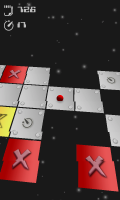 Space Tiles in Game Play 2
