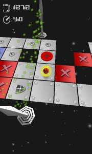Space Tiles in Game Play 4