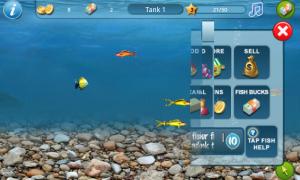Tap Fish Tank 2
