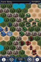 UniWar in Game Play 5
