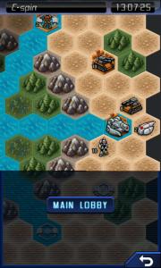 Uniwar Gameplay 2