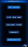 Uniwar Internet Game Options