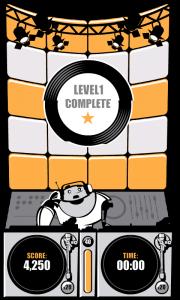 MrMixit Level Complete
