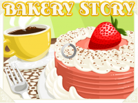 Bakery Story Main