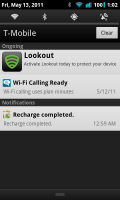 Android Booster Free Notifications