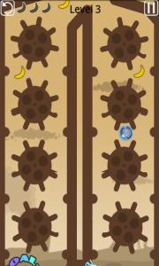 Blast Monkeys In-game shot