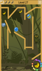 Blast Monkeys In-game shot 2