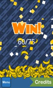 Blast Monkeys World Complete screen