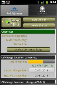 Car Maintenance Info