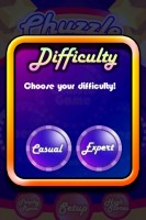 Chuzzle Difficulty