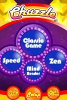 Chuzzle Main