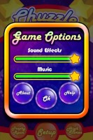 Chuzzle Options