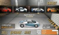 Drag Racing Car Upgrade