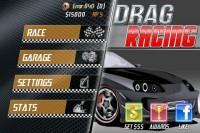 Drag Racing Main