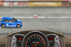 Drag Racing Race