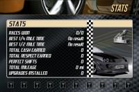 Drag Racing Stats 2
