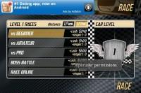 Drag Racing Levels