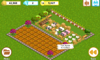 Farm Story Collect