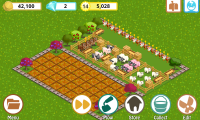 Farm Story Options