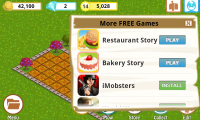 Farm Story Other Games
