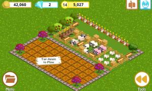 Farm Story Plow