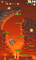 Froggy Jump - Infernal Theme