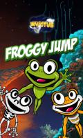 Froggy Jump - Splash screen