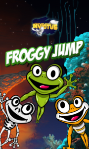 Froggy Jump - Splash screen