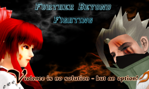 Further Beyond Fighting Main