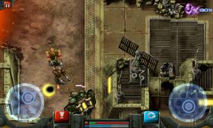 Gun Bros Game Play 2