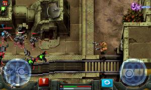 Gun Bros Game Play 3