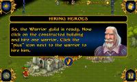 Majesty Hiring Heros