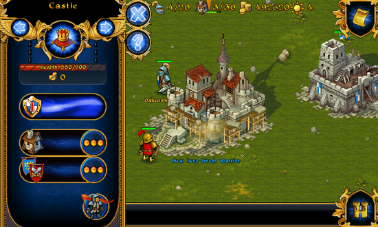 Majesty: Fantasy Kingdom Sim. RFG Game to Build your Magical Kingdom