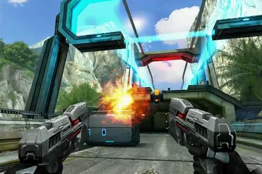 Gameloft Brings NOVA 2 & Modern Combat: Black Pegasus to Android