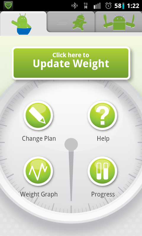 Noom Weight Loss, a Fully Featured Weight-Loss Tracking Application