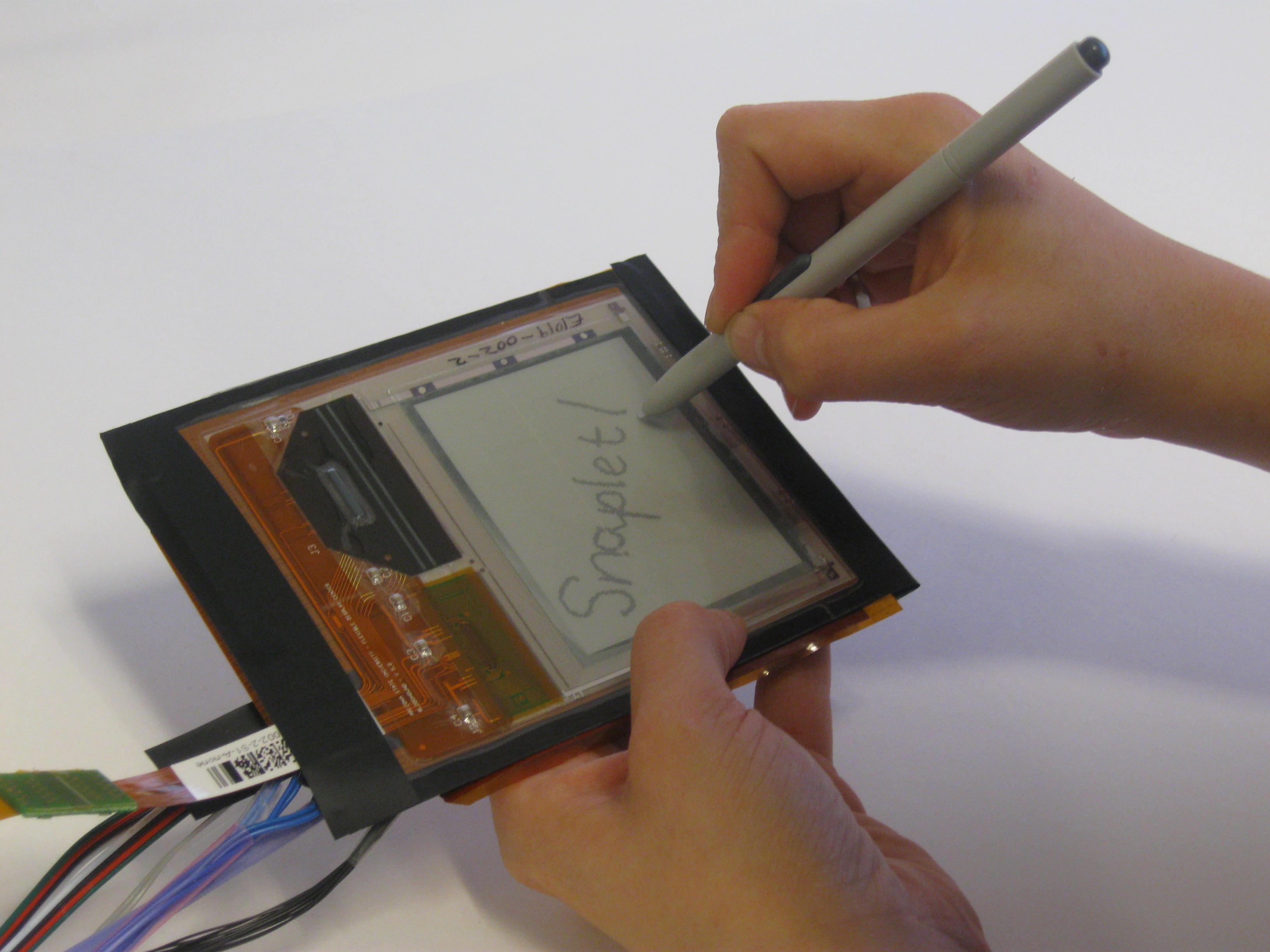 Как использовать планшет в качестве второго монитора 57