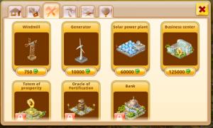 Paradise Island Generators