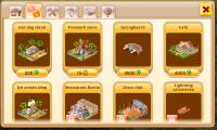 Paradise Island Shop (cont)