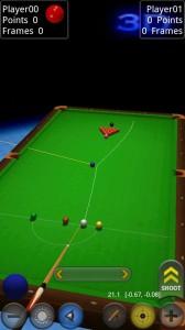Pool Break Pro Game Play 4