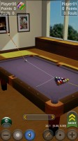 Pool Break Pro Game Play 5