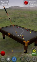 Pool Break Pro Game Play 7