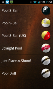 Pool Break Pro Games