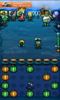 Pumpkins vs Monsters Game Play 3