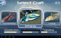 Riptide GP Select Watercraft